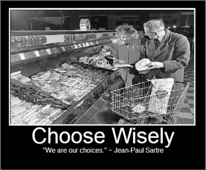 How to Choose Wisely