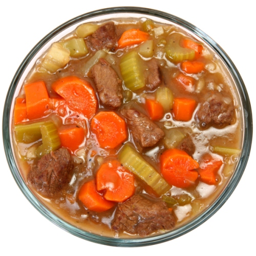 Paula Deen's Beef Stew