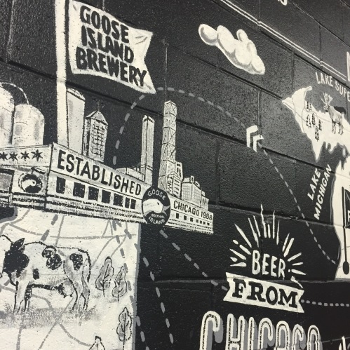 Chicago Brewery Tour